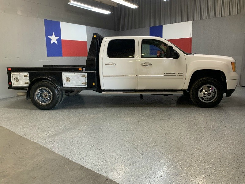 GMC Sierra 3500HD 2011 price $32,999