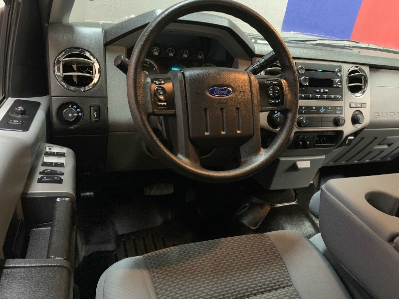 Ford Super Duty F-250 2014 price $28,995