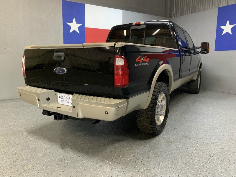 Ford Super Duty F-250 2008 price $14,999