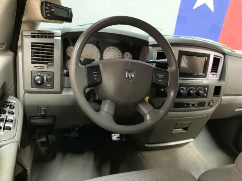 Dodge Ram 2500 2009 price $23,999