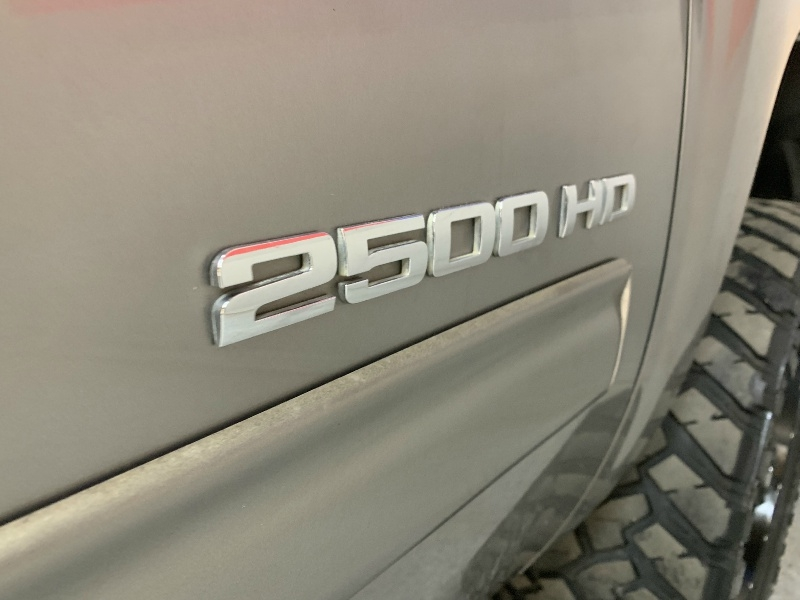 Chevrolet Silverado 2500HD 2012 price $26,999