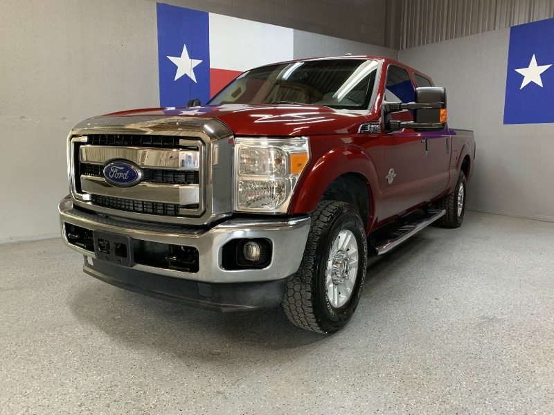 Ford Super Duty F-250 2014 price $19,995