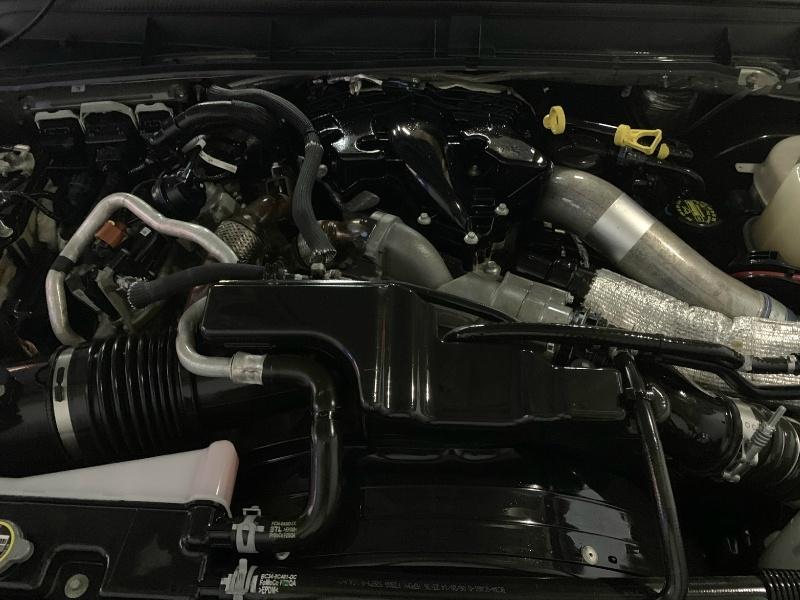 Ford Super Duty F-250 2015 price $32,995