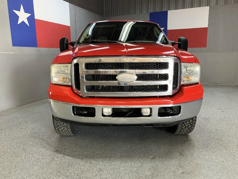 Ford Super Duty F-250 2006 price $11,999