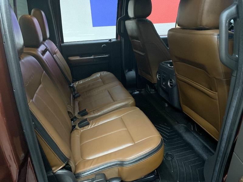 Ford Super Duty F-250 2015 price $34,995