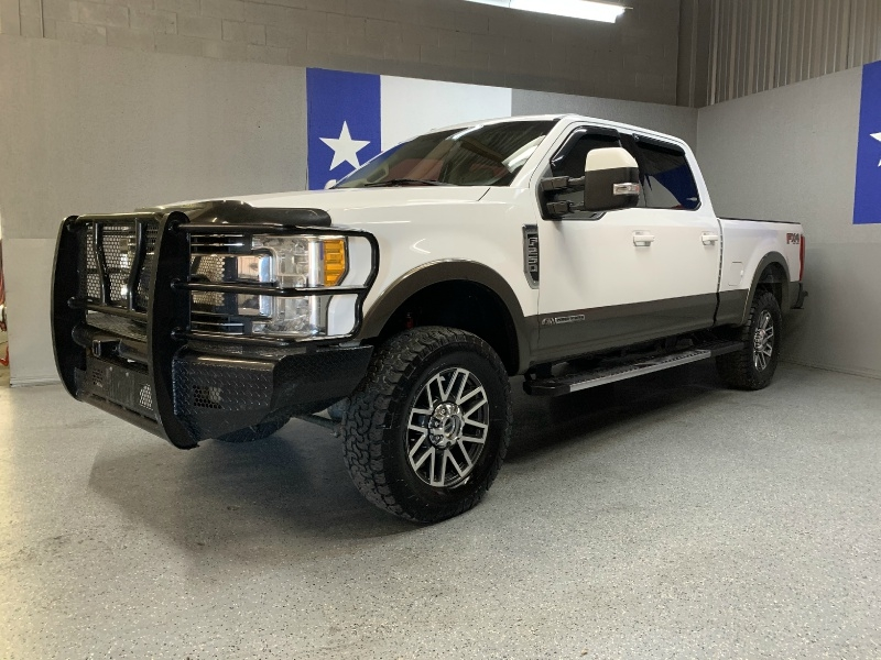 Ford Super Duty F-250 2017 price $38,995