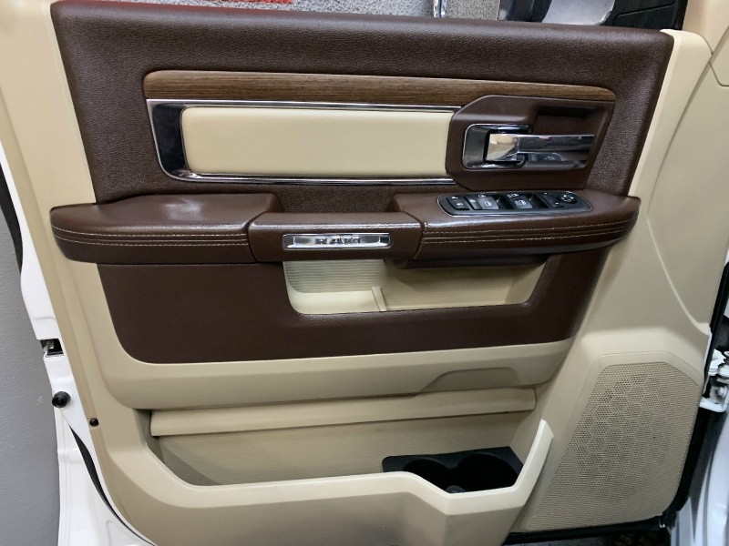 RAM 3500 2013 price $31,995