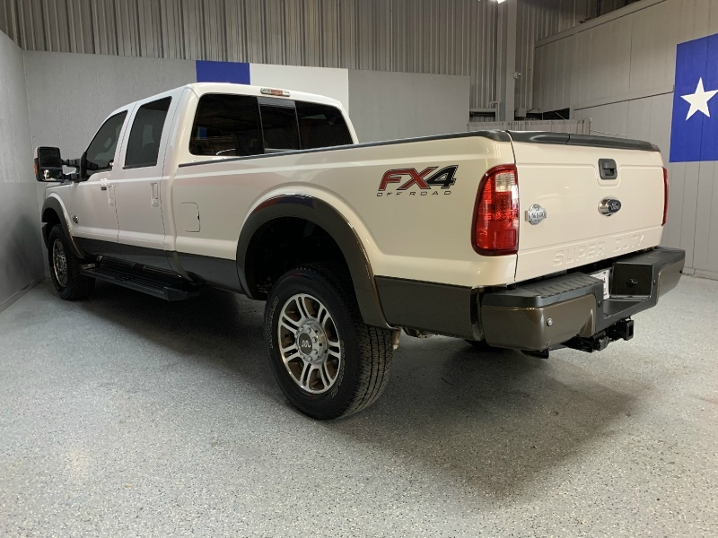 Ford Super Duty F-350 SRW 2015 price $39,995