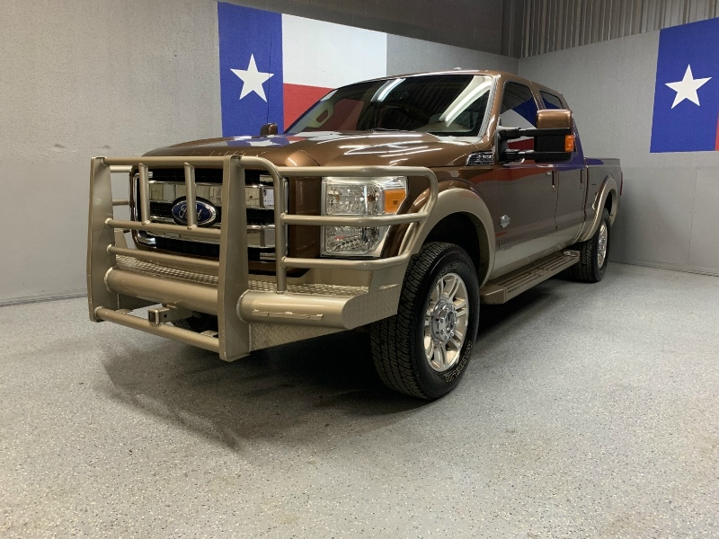 Ford Super Duty F-250 2011 price $21,995