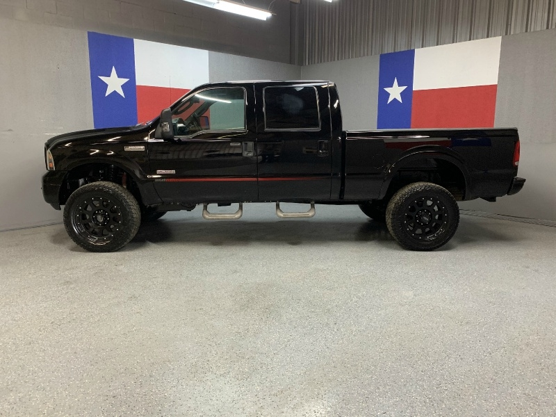 Ford Super Duty F-250 2007 price $17,995