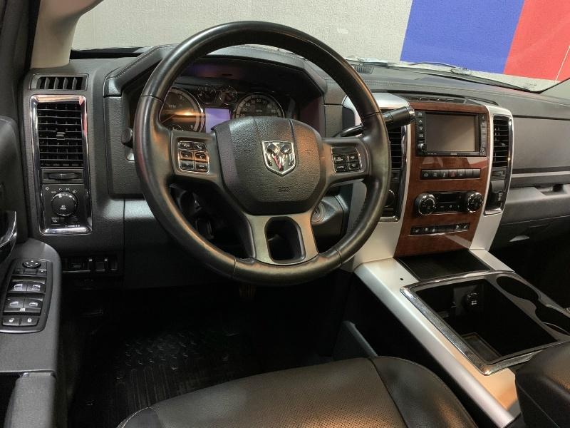 RAM 3500 2012 price $24,995