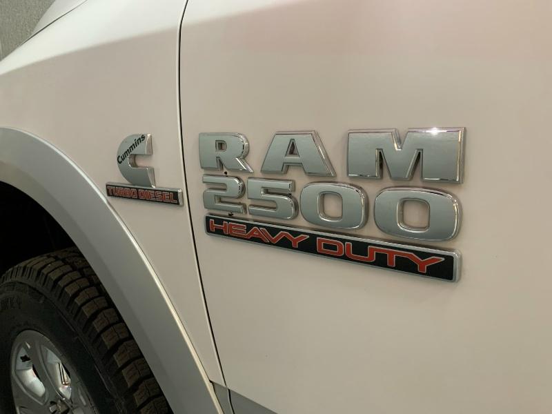 RAM 2500 2016 price $33,995