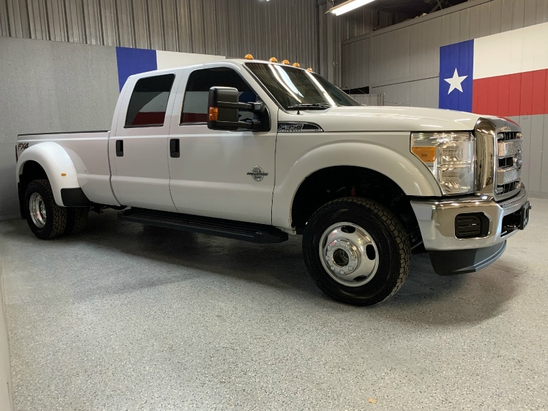 Ford Super Duty F-350 DRW 2015 price $21,995