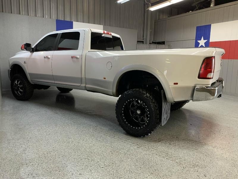 RAM 3500 2012 price $28,995