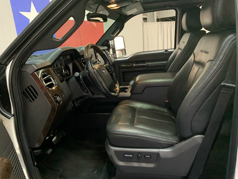 Ford Super Duty F-250 2013 price $31,995
