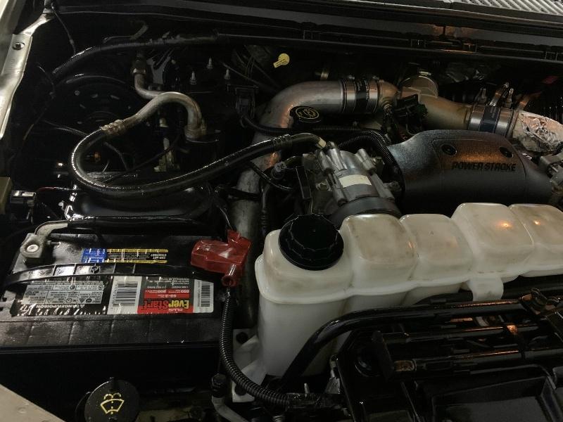 Ford Super Duty F-350 SRW 2002 price $9,995