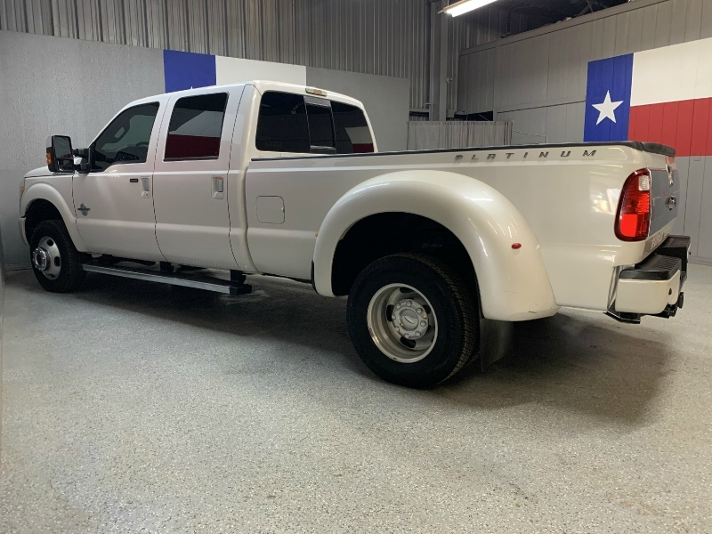 Ford Super Duty F-350 DRW 2014 price $38,995