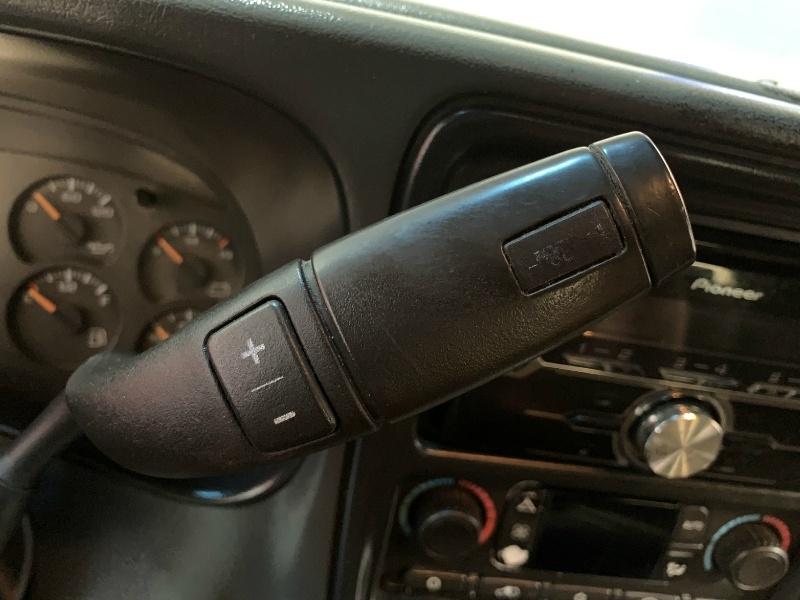 Chevrolet Silverado 2500HD 2007 price $7,995