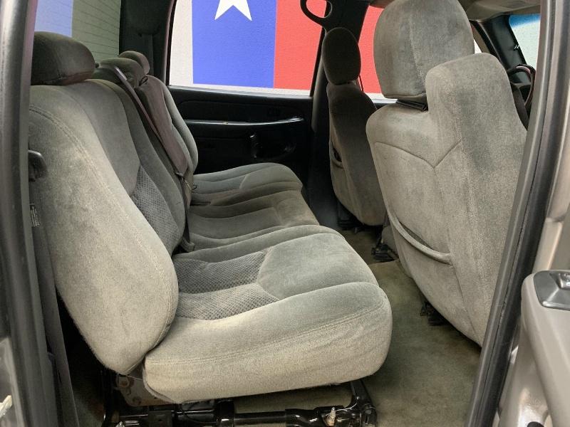 Chevrolet Silverado 2500HD 2007 price $9,995