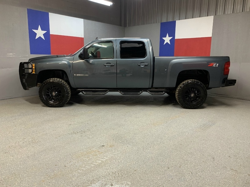 Chevrolet Silverado 2500HD 2008 price $14,995