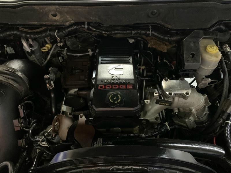 Dodge Ram 3500 2007 price $14,995