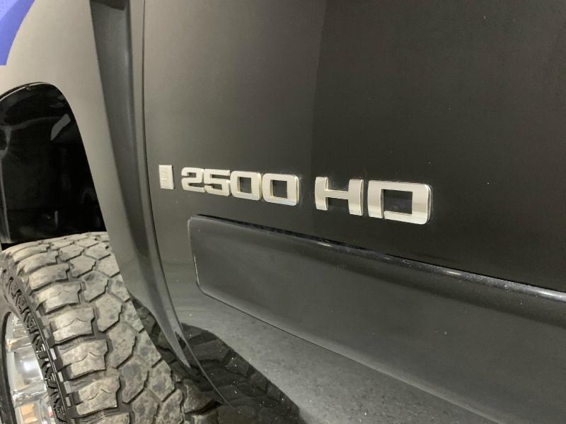 Chevrolet Silverado 2500HD 2007 price $17,995