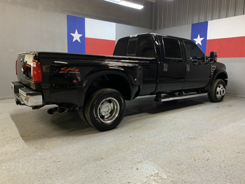 Ford Super Duty F-350 DRW 2009 price $19,995