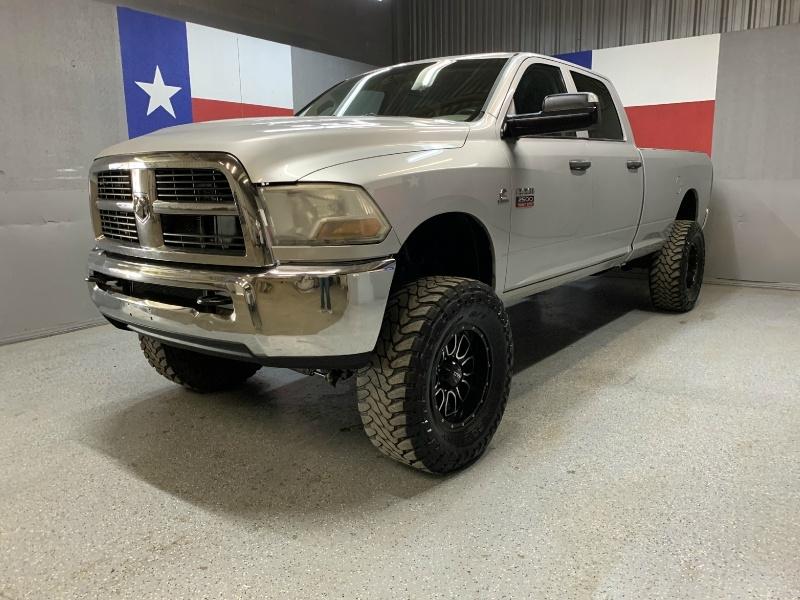 RAM 2500 2011 price $18,995