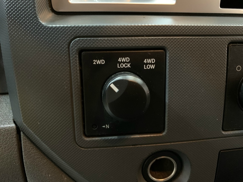 Dodge Ram 3500 2007 price $19,995