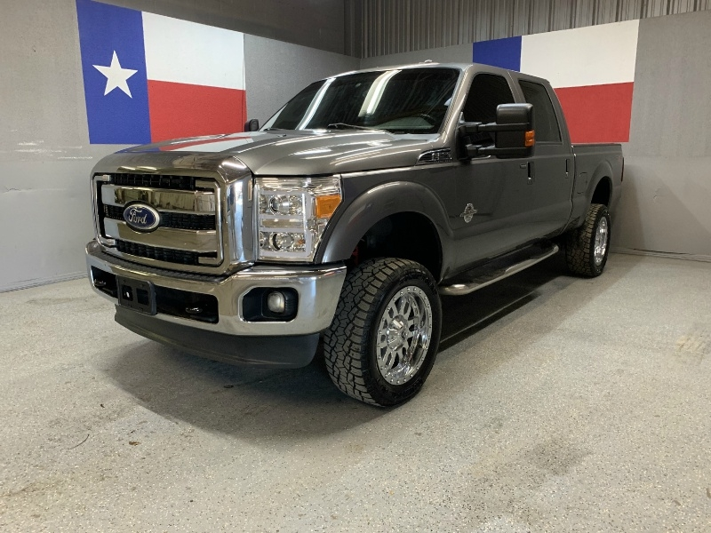 Ford Super Duty F-250 2011 price $17,995