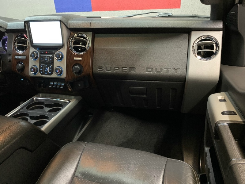 Ford Super Duty F-350 SRW 2015 price $31,995