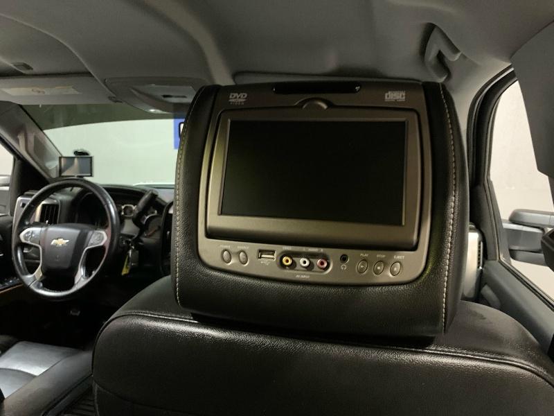 Chevrolet Silverado 3500HD 2016 price $35,995
