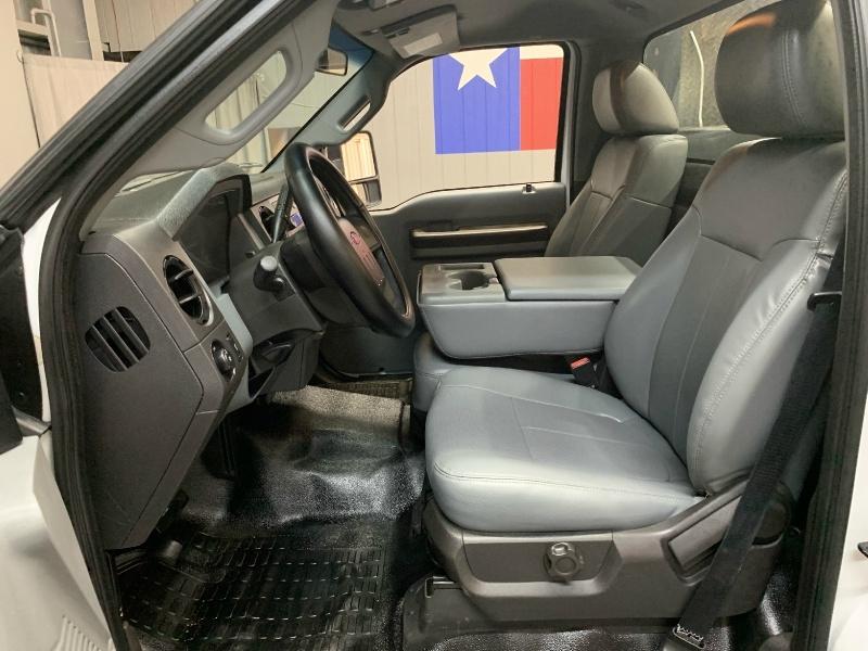 Ford Super Duty F-550 DRW 2011 price $14,995