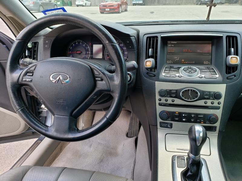 Infiniti G35 Sedan 2008 price $0