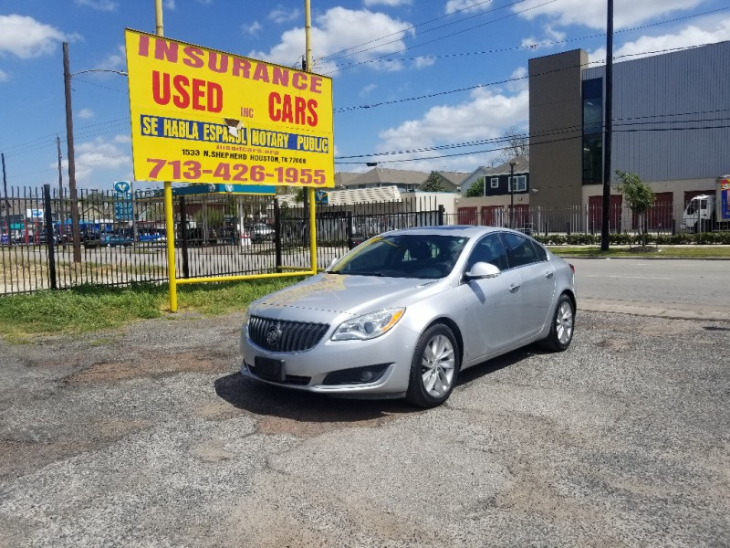 in houston car avenue sedan veh used buick my dealer park tx
