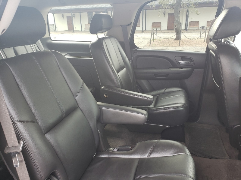 Chevrolet Tahoe 2009 price $0