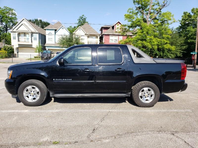 Chevrolet Avalanche 2008 price $0