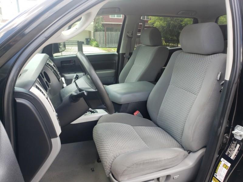 Toyota Tundra 2007 price $0
