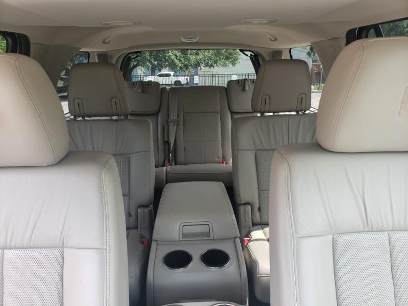 Lincoln Navigator 2013 price $0
