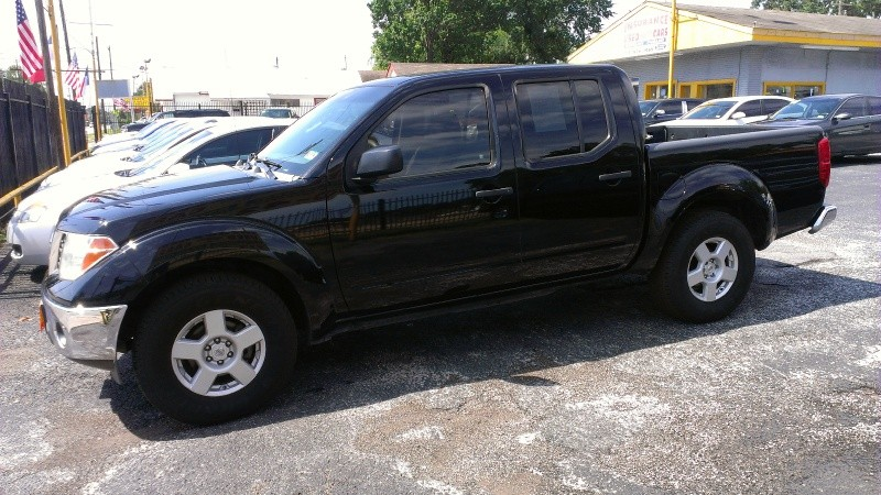 Nissan Frontier 2006 price $0