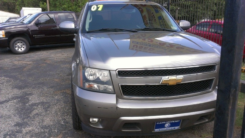 Chevrolet Avalanche 2007 price $0