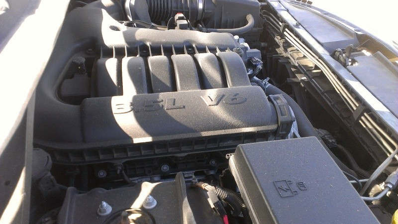 Dodge Charger 2008 price $0