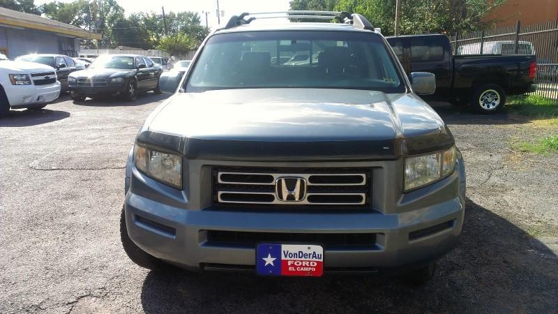 Honda Ridgeline 2007 price $0