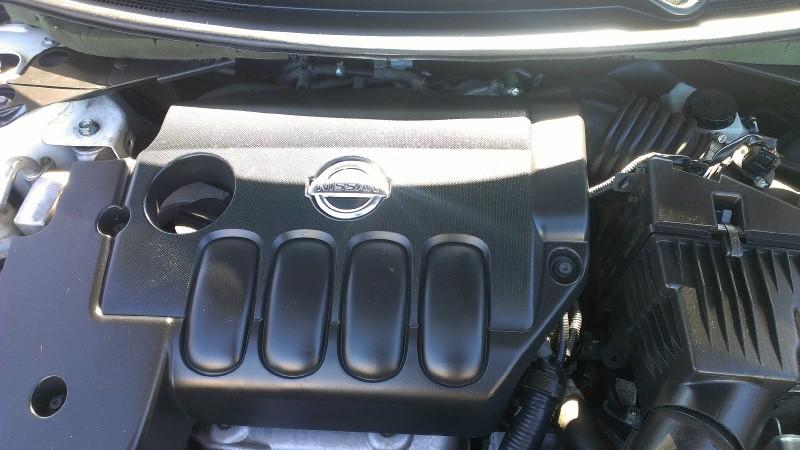 Nissan Altima S 2007 price $0