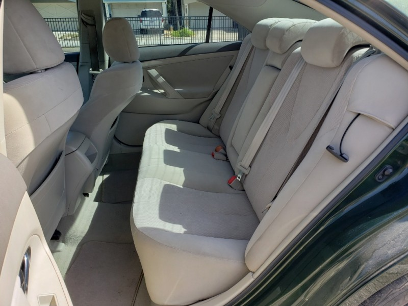 Toyota Camry LE 2010 price $0