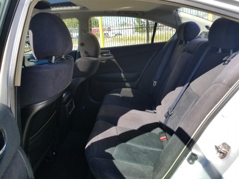 Nissan Maxima SV 2010 price $0