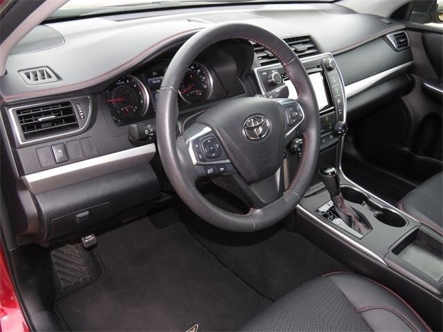 Toyota Camry 2016 price $18,995