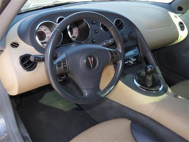 Pontiac Solstice 2006 price Call for Pricing.