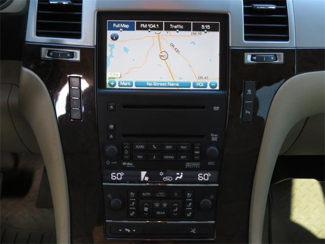 Cadillac Escalade ESV 2009 price $19,995