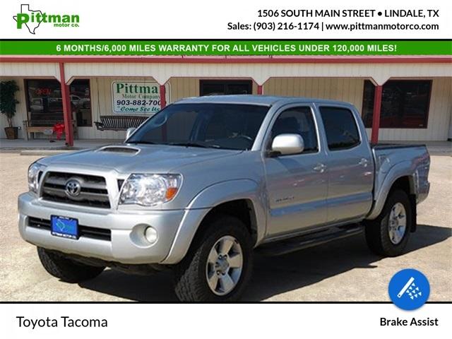 Toyota Tacoma 2009 price $12,995